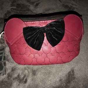 Minnie Mouse Fanny Pack (Loungefly)